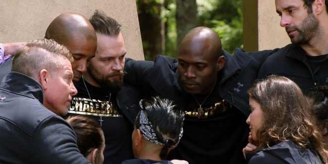 [Spoiler] Is The First Player To Be Eliminated On The Challenge: All Stars