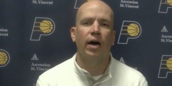 Bjorkgren: 'We kind of let our guard down' in fourth quarter against Nuggets