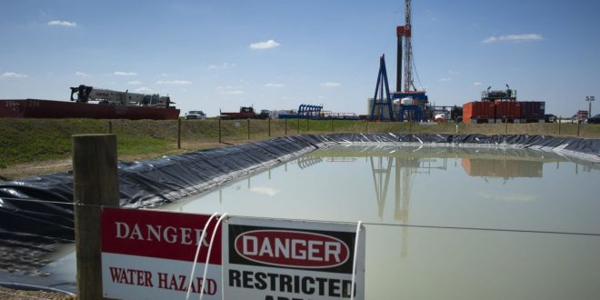 Appalachia's Fracking Industry May Never Be Profitable Again