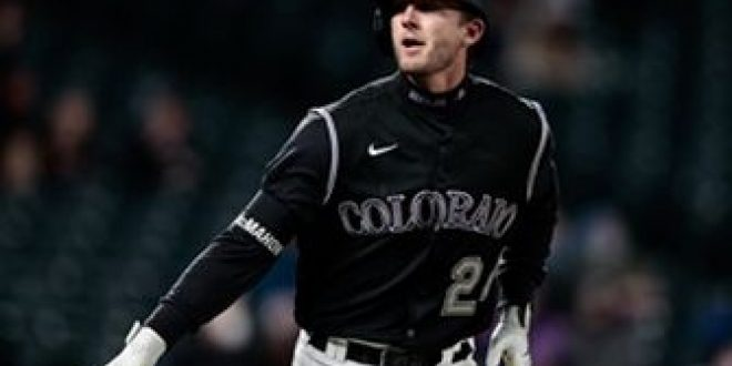 Ryan McMahon cranks three homers, but Rockies lose to D-Backs in wild extra-inning tilt