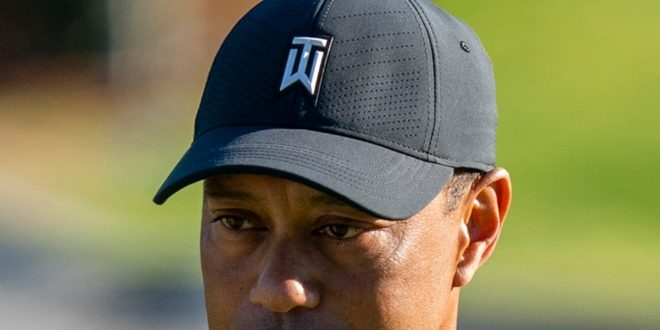 Tiger Woods Crash Caused By Speed, Lots of Unanswered Questions