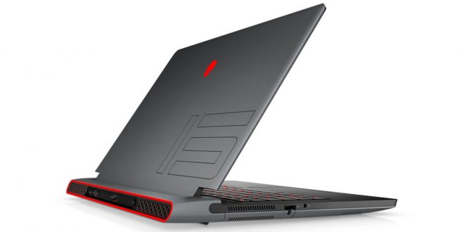 Alienware Finally Embraces Ryzen With Its First AMD-Powered Gaming Laptop in Over a Decade