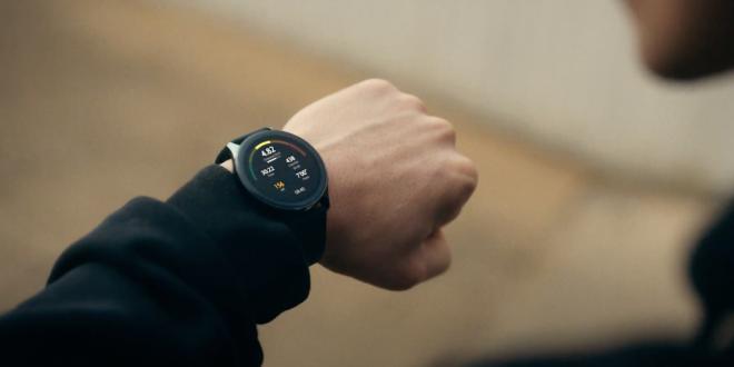 The Coolest Thing About the OnePlus Watch Is How Fast It Charges