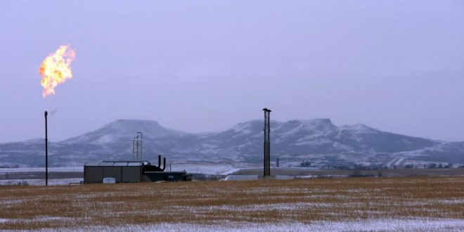 Methane Has Never Risen This Fast in the Atmosphere