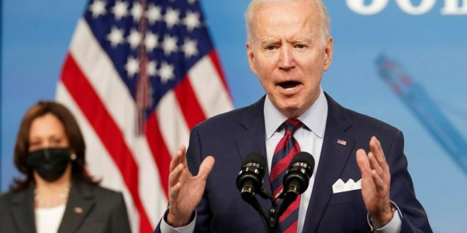 How Republicans Can Stop Biden from Lifting Iran Sanctions