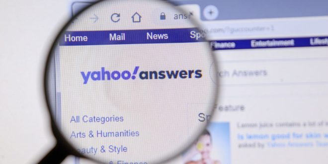 We're Archiving Yahoo Answers So You'll Always Know How Babby Is Formed