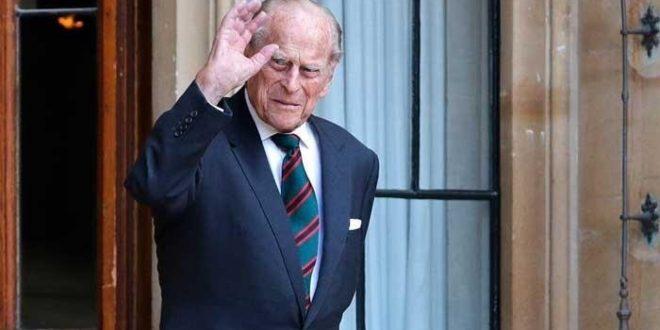 HRH The Duke of Edinburgh: A dear friend to Pakistan will be sorely missed