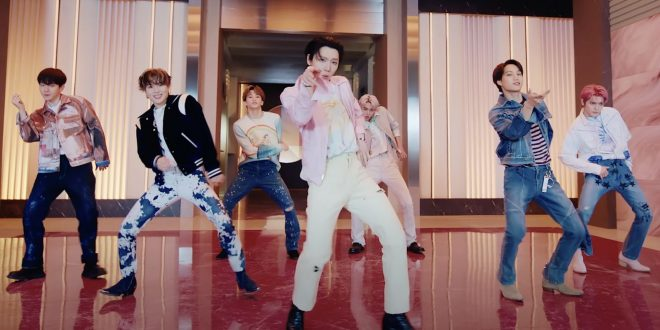 SuperM's Retro 'We Do' Video Comes With A Powerful Message