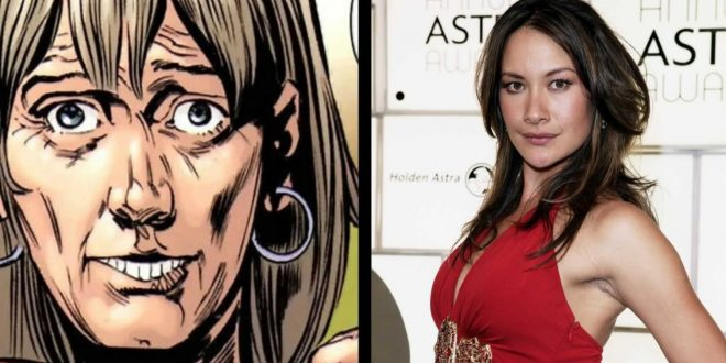 Supergirl Is Gaining Another Magical DC Comics Imp