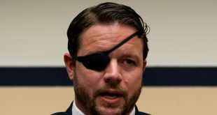 Rep. Dan Crenshaw Says He's Blind for a Month Due to Emergency Surgery