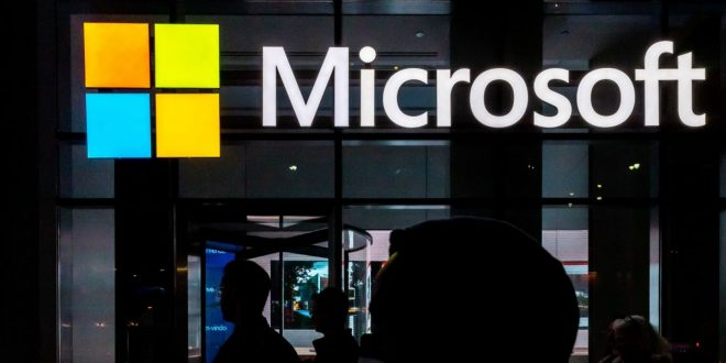 Microsoft Is Reportedly in Talks to Scoop Up AI Firm Nuance Communications for $16 Billion
