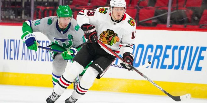 NHL trade tracker: Every deal made before the deadline