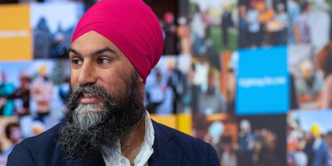 NDP debate policy while Liberals eye election at 2021 conventions
