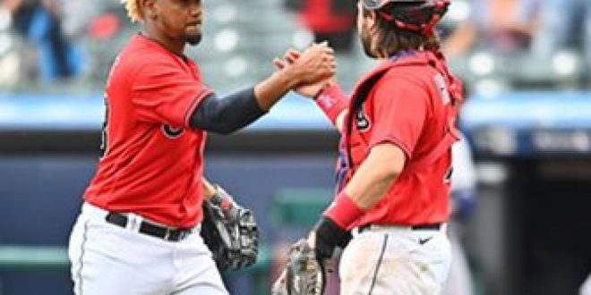 Indians complete series sweep of Tigers with 5-2 win