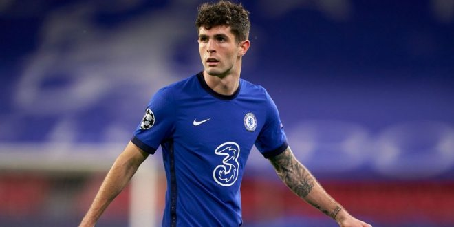 Pulisic 8/10 as Chelsea holds off Porto to reach UCL semis