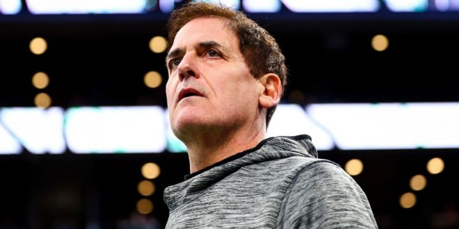 Cuban: NBA play-in tourney 'enormous mistake'