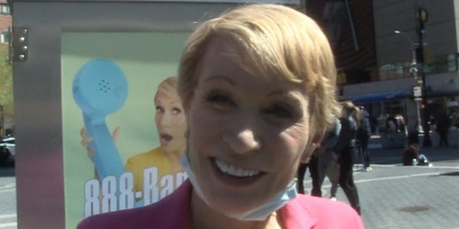 Barbara Corcoran Says Real Estate, Not Crypto, Best Way to Get Rich
