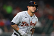 Tigers belt five home runs including two from Wilson Ramos in 8-2 over Astros