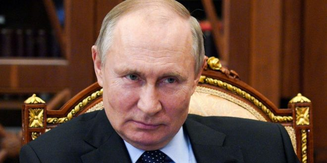 U.S. Hits Russia With Heavy Sanctions Over SolarWinds Hack, All That Other Bad Stuff