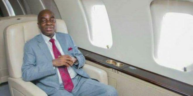 The Ark: Bishop Oyedepo To Spend N160 Billion On New Mega Auditorium