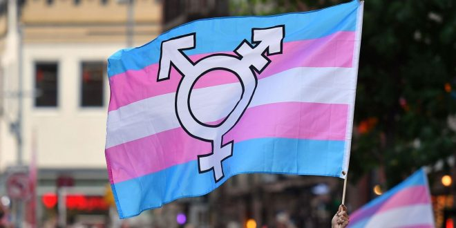 Wave Of Anti-Trans Bills May Cost 45,000 Youth Gender-Affirming Health Care