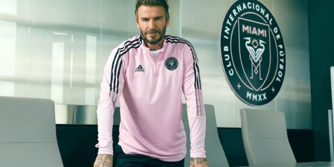 David Beckham's Inter Miami could be a great team. But it has to win first