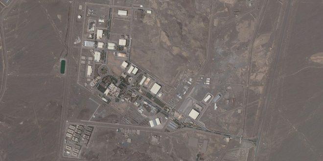 Iran starts enriching uranium at 60%, its highest level ever