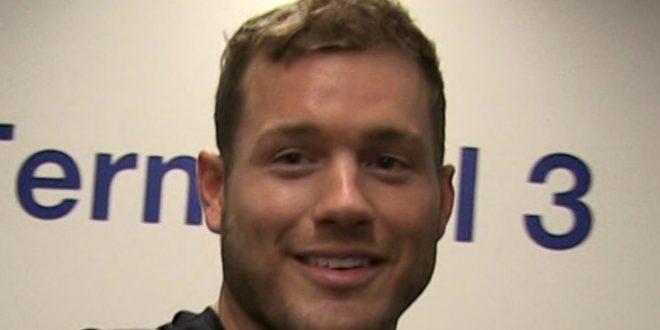 Colton Underwood's Coming Out Sparks Discussions of Gay 'Bachelor' Show