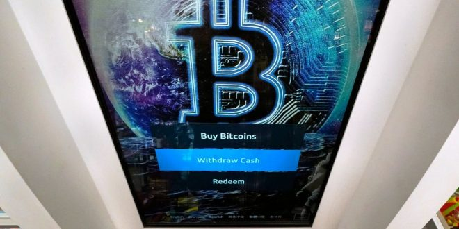 Horseshoe Theory, Now on the Blockchain
