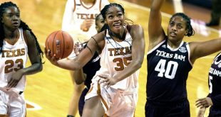 Wings take Collier, Kuier top two in WNBA draft