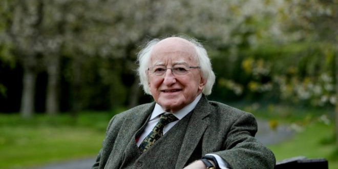 President Michael D Higgins at 80: What can we expect from the rest of his term?