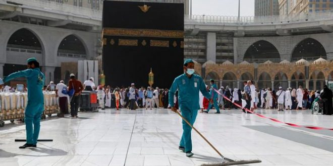 Saudi Arabia's ministry for Hajj issues new rules for Umrah pilgrims