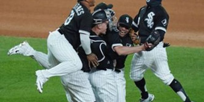 Carlos Rodón falls one out shy of perfect game, still tosses no-no in White Sox 8-0 win