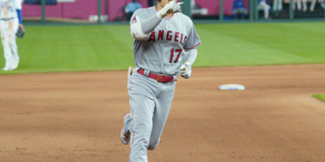 Shohei Ohtani hits fourth homer of the season, but Angels lose 3-2 to Royals