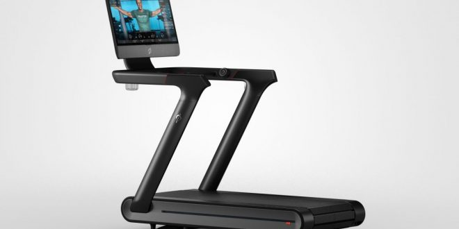 Peloton Resists Federal Safety Recall for Treadmill Tied to Child's Death