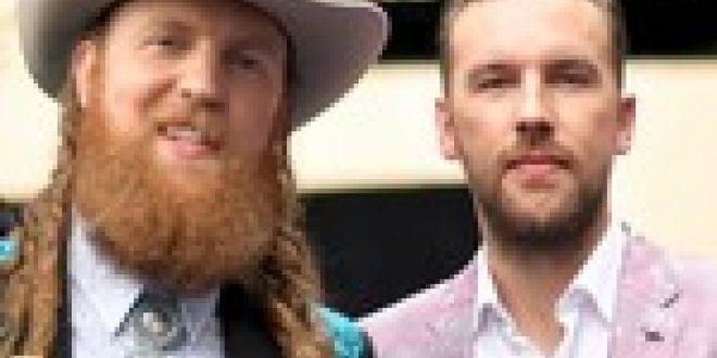 Brothers Osborne's John Osborne 'Considered Quitting Music' Amid Mental Health Crisis: Watch