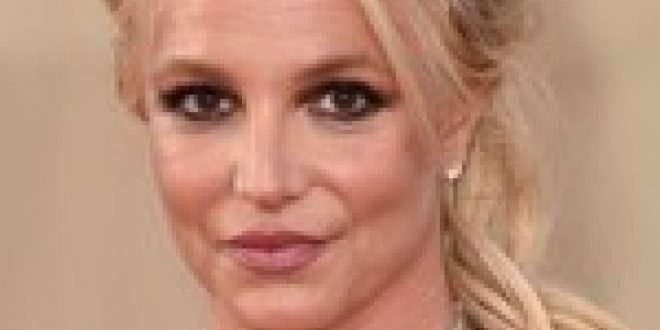 Britney Spears Assures Fans She's 'Extremely Happy' and 'Totally Fine'