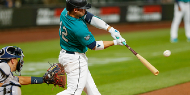 Ty France hits walk-off double to lift Mariners over Astros, 6-5