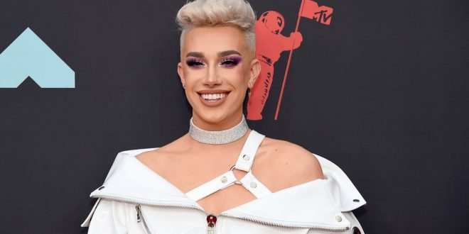 James Charles' YouTube Channel Has Been Demonetized Amid Allegations He Sexted With Minors