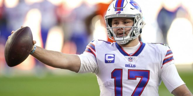 Bills GM confident of Allen deal, but 'no rush'
