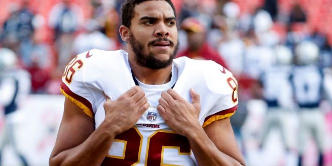 Reed retiring from NFL over concussion issues