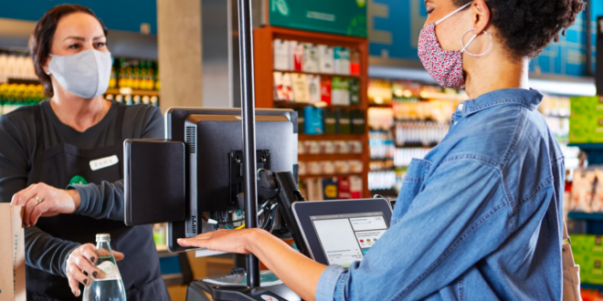 Whole Foods Launching Amazon Palm Reader Payment System in Seattle