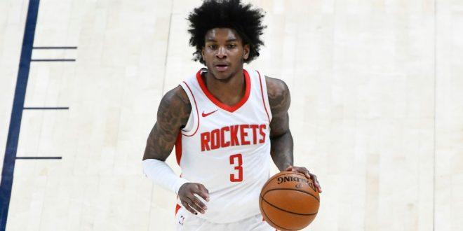 Sources: Rockets' Porter broke protocol at club