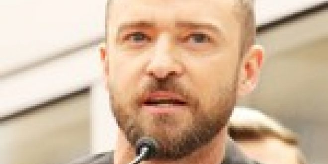 Justin Timberlake Fights Oil Pipeline in His Memphis Hometown for Earth Day