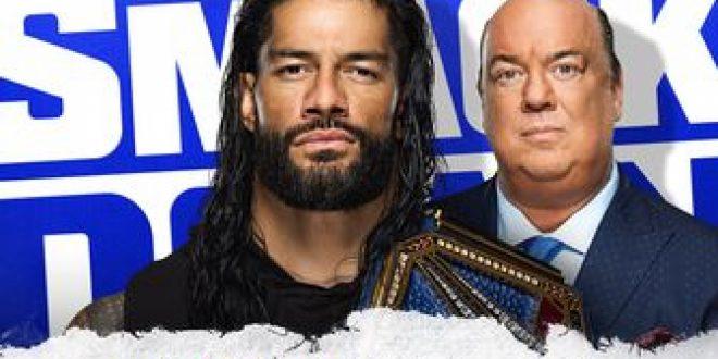 SmackDown: April 23, 2021
