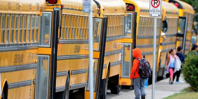 Quebec to spend $250 million on electric school buses