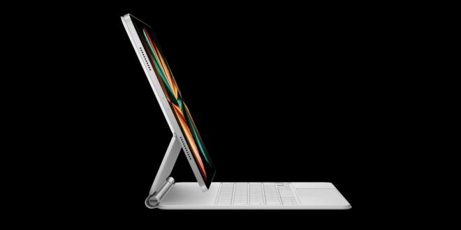 Last Year's 12.9-inch Magic Keyboard Is Already Obsolete