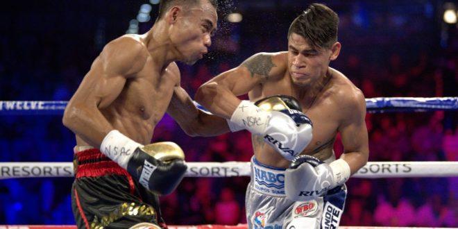 Ringside Seat: Navarrete to be tested by Diaz, Berlanga looking to extend KO streak