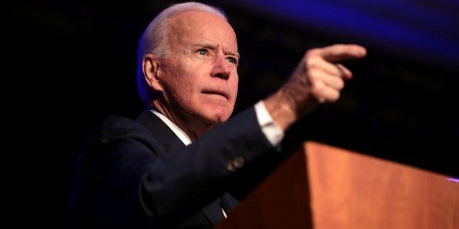 Biden's Anti-China Ambitions