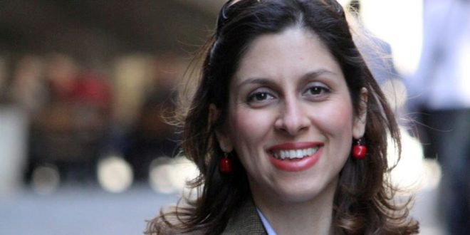Iranian-British aid worker sentenced to another year in jail